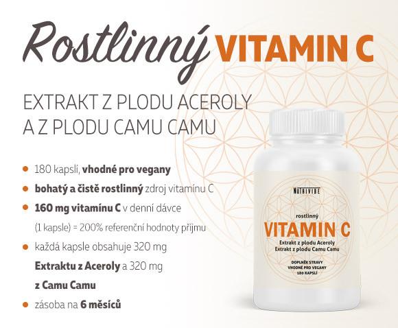 Vitamin C Nutrivibe