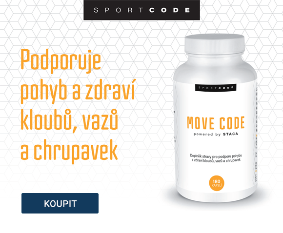 Sportcode Move Code